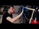 Полировка автомобиля и нанесение керамики krytex mega 8