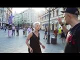 BACKSTAGE: Диана Арбенина и Ночные Снайперы - Инстаграм