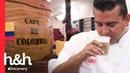 ¡Pastel de café colombiano!   Cake Boss   Discovery H H