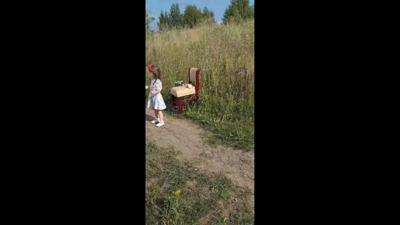 Семкина Варвара. фотос'емка с фотографом Юрий Шалимов