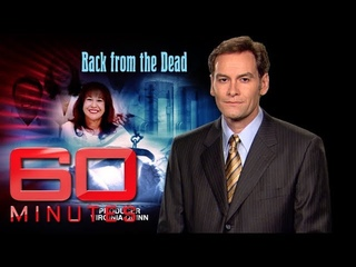 Back from the dead (2006) - Frozen humans brought back to life | 60 Minutes Australia