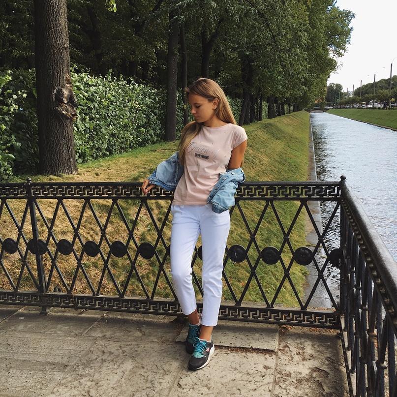 Татьяна Иванова | Санкт-Петербург