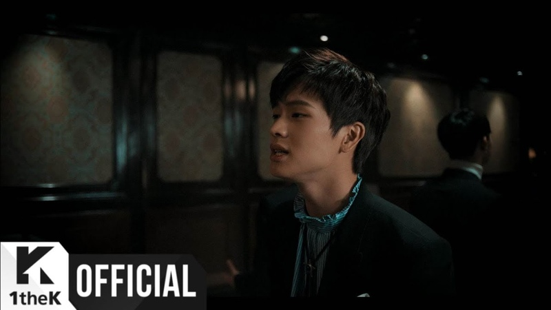 [MV] BTOB-BLUE(비투비-블루) _ Stand by me(내 곁에 서 있어줘)