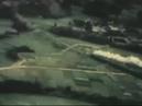 Обстрел поезда штурмовиком