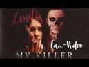 TateViolet - Lonely fan-video [1 season]🖤