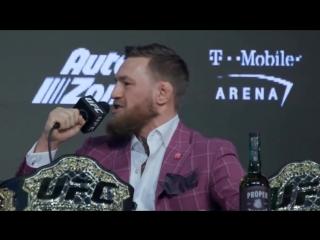 [BadMMA] ХАБИБ VS МАКГРЕГОР - ПРЕСС-КОНФЕРЕНЦИЯ UFC 229 (прямая трансляция)