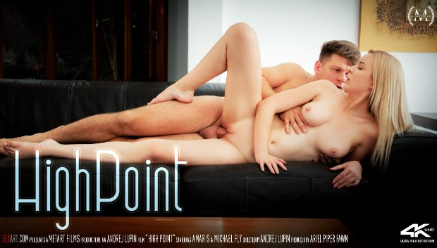 SexArt - High Point