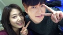 Minshin Perfect couple ever - Lee min ho Park shin hye the best couple for fan ever