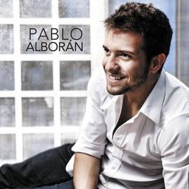 Pablo Alborán альбом Pablo Alboran (Deluxe)