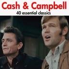 Johnny Cash альбом 40 Essential Classics
