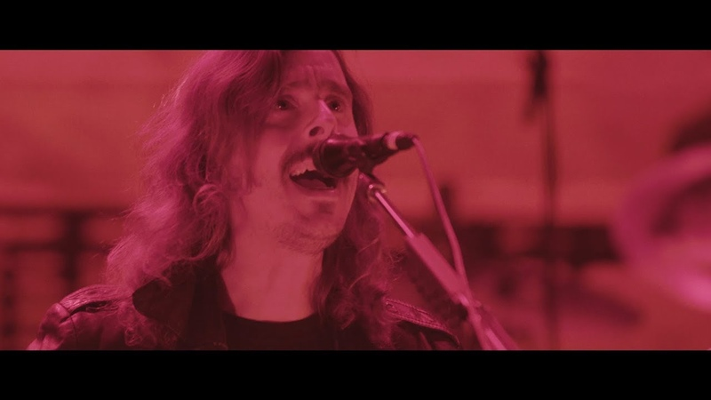 OPETH - Sorceress (LIVE AT RED ROCKS AMPHITHEATRE)