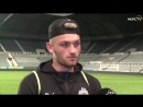 Two-goal Luke Charman spoke to NUFC TV after Newcastles under-23s beat local rivals Sunde
