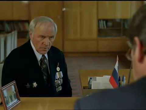 Ворошиловский стрелок- прокурор, один из лучших моментов