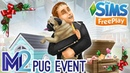 Sims FreePlay - Celebrity Pet Event 🐾 PUGS! (Early Access)