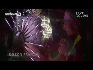 Dillon francis - edc las vegas 2019