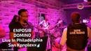 Enposib Domino live nan Philadelphia 2019 LEXX SAN KONPLEXX