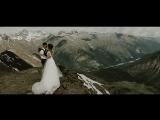 Артем и Марина Домбай (Film)