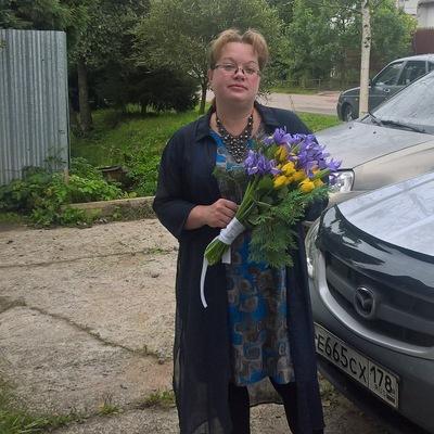 Маша Губанова