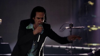 Nick Cave & The Bad Seeds - From Her To Eternity - Live in Copenhagen