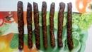 Охотничьи говяжьи сыровяленые колбаски по эксклюзивному рецепту (Без коптилки и без кишок)