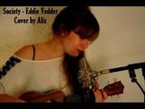 Society - Eddie Vedder (Ukul