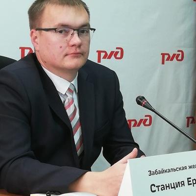 Алексей Стафеев