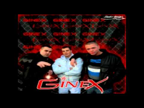 SoM (GINEX) Rap Terror - diss schokk , buhoi , n1k 2010
