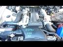 Запуск ДВС 1JZ-GTE Toyota Chaser JZX90 TourerV [JZX90 C044]