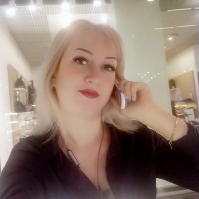 Елена Кошелева