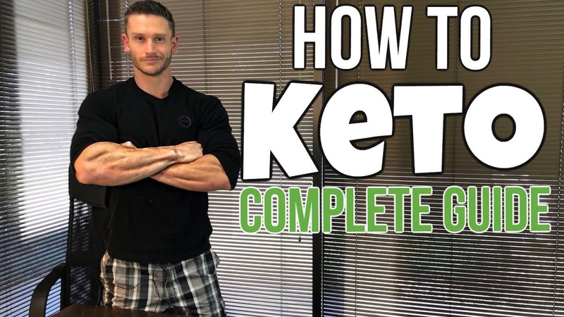 How to do a Keto Diet The Complete Guide
