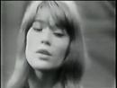 Françoise Hardy La fille avec toi