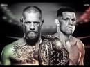 Конор Макгрегор vs Нейт Диас 1. Conor McGregor vs Nate Diaz 1 UFC 196