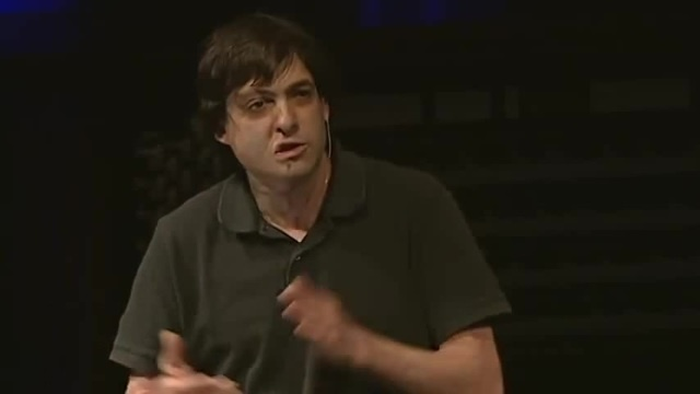 TED - Иллюзия выбора (Дэн Ариэли) (16 минут)
