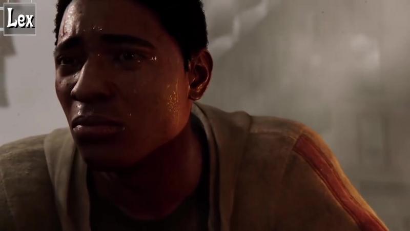 [Канал Игровых Реакций-GameReaction] Реакция Летсплейщиков на Смерть Офицера Девиса в Spider-Man