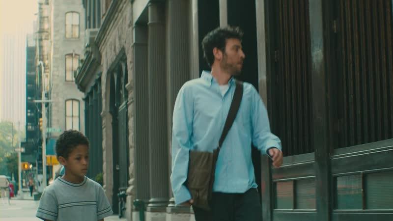 Счастливы вместе / Happythankyoumoreplease (2010) [vk.com/KinoFile]