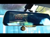 🔥Зеркало-Видеорегистратор 10 в 1