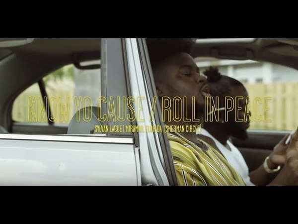 Sylvan LaCue - Know Your Cause / Roll In Peace [Music Video] Florida Man Mixtape