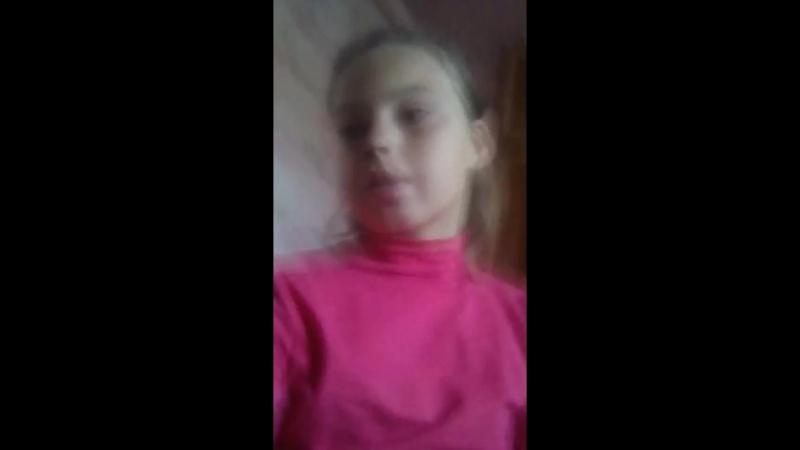 Лиля Сорокина Live