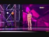 Валерия Юдина, танцы