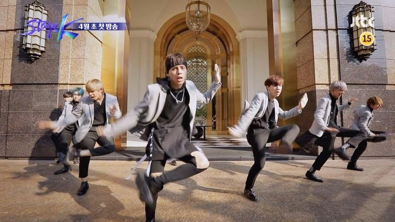 [티저 2] 77개국 세계인들의 꿈을 향한 도전! K-POP 버라이어티 〈스테이지 K〉 4월 5