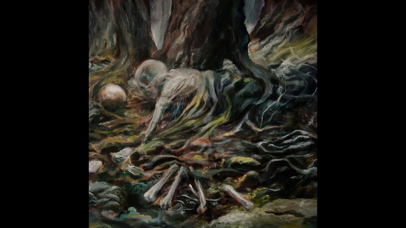 Krypts Cadaver Circulation Full Album 2019