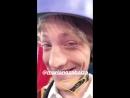 Инстаграм-истории Майи Рефикко 14.08.18