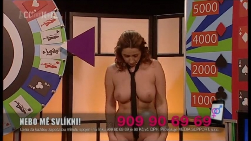Naked Quiz Show 2013.05.05