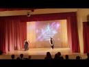 Хореографический конкурс Волшебный каблучок Дуэт Маханёк Дарьи и Бархатовой Карины Восстание