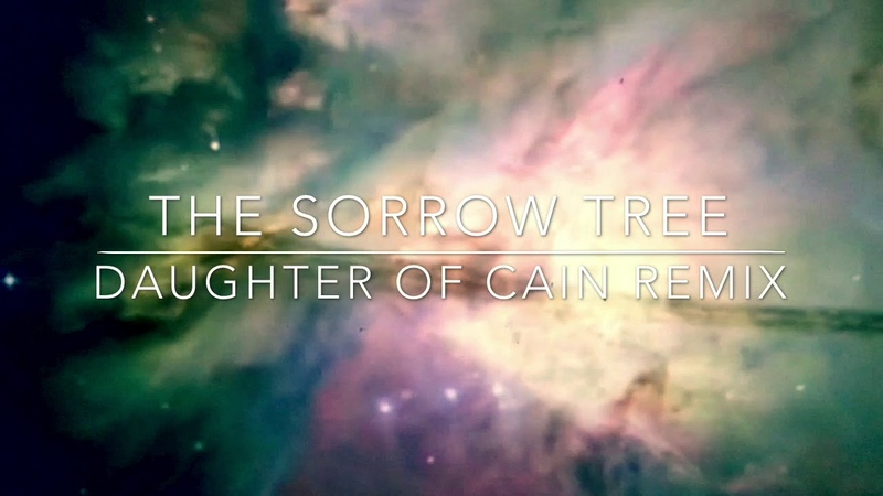 Moby - The Sorrow Tree (Daughter Of Cain Remix)