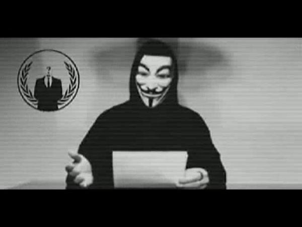 Anonymous - (deutsch) - wie werde ich ein Anon?
