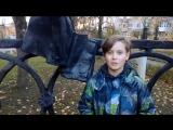 Григорий Шеин читает стихотворение Алексея Решетова