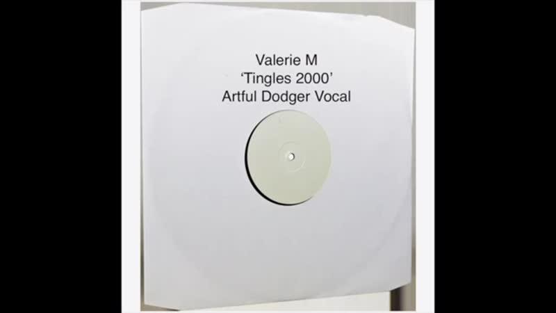 [4][130.00 F] valerie m ★ tingles ★ 2000 ★ artful dodger mix