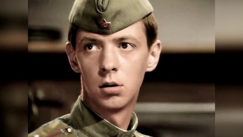 Как изменился Кузнечик из фильма 'В бой идут одни старики' Короткая жизнь Сергея Иванова