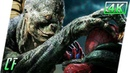 Новый Человек-паук (2012) | Человек-паук против Ящера. Финальная битва | Клип
